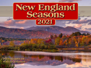 Cal 2021- New England Seasons Cover Image