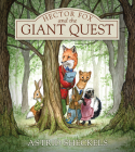 Hector Fox and the Giant Quest Cover Image