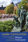 Leader Communities: The Consecration of Elites in Djursholm Cover Image