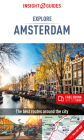 Insight Guides Explore Amsterdam (Travel Guide with Free Ebook) (Insight Explore Guides) Cover Image