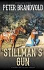 Stillman's Gun (A Sheriff Ben Stillman Western) Cover Image