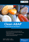 Clean ABAP: A Style Guide for Developers Cover Image