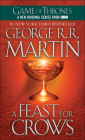 A Feast for Crows (Song of Ice and Fire #4) Cover Image