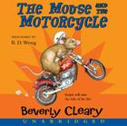 The Mouse and the Motorcycle CD (Ralph S. Mouse #1) Cover Image