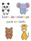 Livre de coloriage pour enfants: Mon premier grand livre de coloriage / cahier de coloriage avec des pages de coloriage relaxantes pour les amoureux d Cover Image
