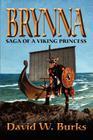 Brynna: Saga of a Viking Princess Cover Image