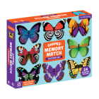 Memory Shaped Butterflies Cover Image