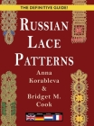 Russian Lace Patterns Cover Image