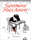 Supermutant Magic Academy Cover Image