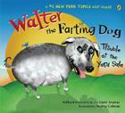 Walter the Farting Dog: Trouble At the Yard Sale Cover Image