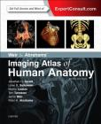 Weir & Abrahams' Imaging Atlas of Human Anatomy Cover Image