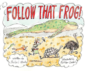 Follow That Frog! Cover Image