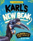 Karl's New Beak: 3-D Printing Builds a Bird a Better Life Cover Image