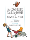 The Complete Tales and Poems of Winnie-the-Pooh Cover Image