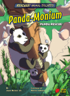 Panda-Monium: Panda Rescue! Cover Image