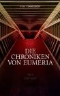 Die Chroniken von Eumeria: Die Flucht Cover Image