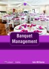 Banquet Management Cover Image