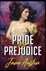 Pride and Prejudice Annotated Cover Image