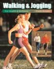 Walking and Jogging for Health and Wellness Cover Image
