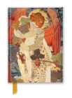 NGS: The Progress of a Soul, The Victory by Phoebe Anna Traquair (Foiled Journal) (Flame Tree Notebooks) Cover Image