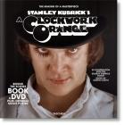 Stanley Kubrick's a Clockwork Orange. Book & DVD Set [With DVD] Cover Image