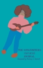 The Songwriter's Ukulele Journal (Teal) Cover Image