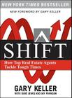 Shift: How Top Real Estate Agents Tackle Tough Times (Paperback) Cover Image