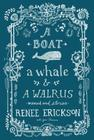 A Boat, a Whale & a Walrus: Menus and Stories Cover Image