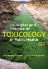 Principles and Practice of Toxicology in Public Health Cover Image