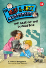 The Case of the Locked Box (Book 11) (The Milo & Jazz Mysteries) Cover Image