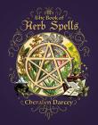 Book of Herb Spells (Spellbook Series) Cover Image