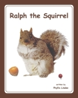 Ralph the Squirrel Cover Image