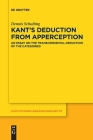 Kant's Deduction From Apperception Cover Image