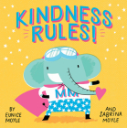 Kindness Rules! (A Hello!Lucky Book): A Book About the Magic of Manners Cover Image