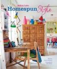 Homespun Style Cover Image