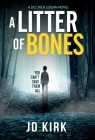 A Litter of Bones Cover Image
