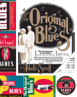 Original Blues: The Emergence of the Blues in African American Vaudeville (American Made Music) Cover Image