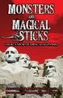 Monsters and Magical Sticks: Heal the Past to Transform the Present Cover Image