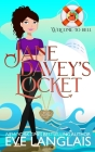 Jane Davey's Locket: A Hell Cruise Adventure (Welcome to Hell #8) Cover Image