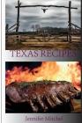 Texas Recipes Cover Image