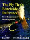 Fly Tier's Benchside Reference Cover Image