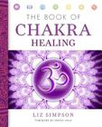 The Book of Chakra Healing Cover Image