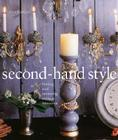 Second-Hand Style: Finding and Renewing Antique Treasures Cover Image