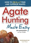 Agate Hunting Made Easy Cover Image