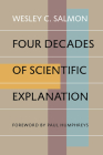 Four Decades of Scientific Explanation Cover Image