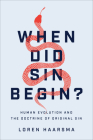 When Did Sin Begin? Cover Image