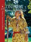 Oneida History and Culture (Native American Library) Cover Image