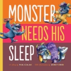 Monster Needs His Sleep (Monster & Me) Cover Image