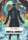 Como dibujar Mortal Kombat: Una guía práctica paso a paso Cover Image