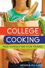 College Cooking: Feed Yourself and Your Friends Cover Image